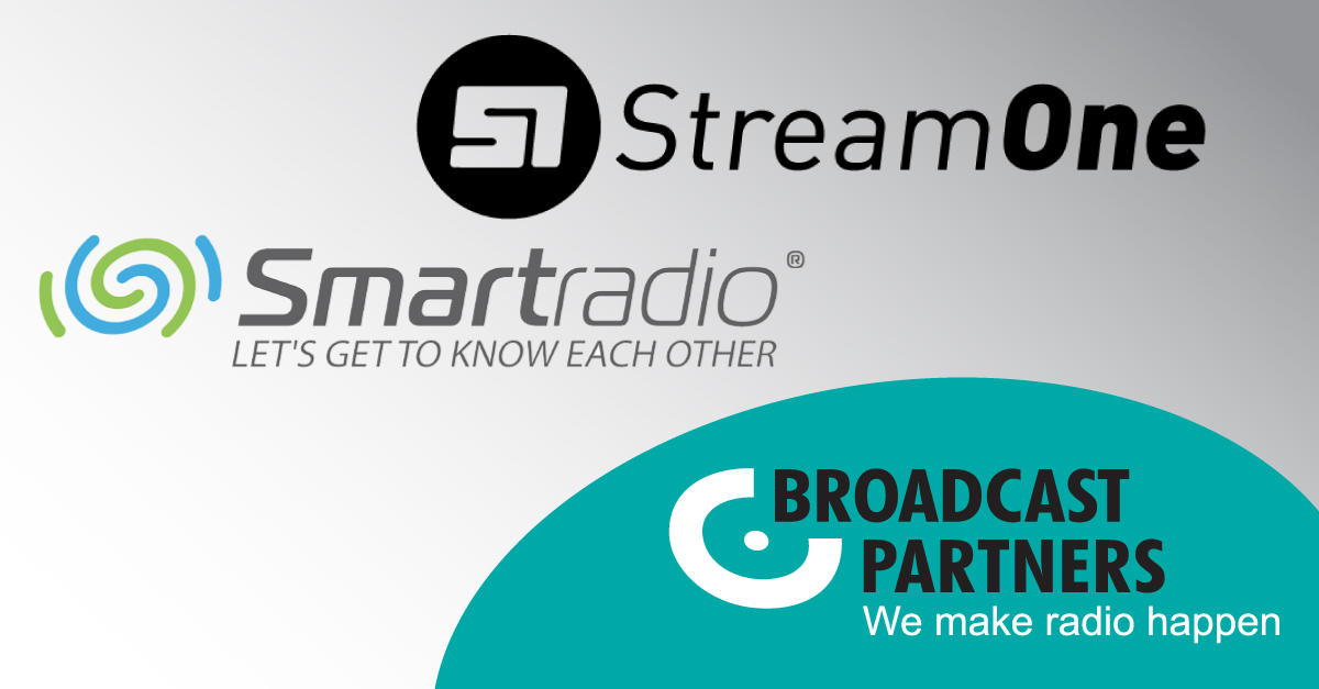 StreamOne-Smartradio